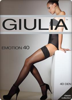 Giulia EMOTION 40 auto