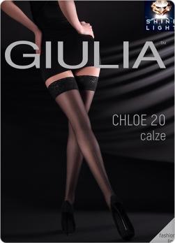 Giulia CHLOE 01 auto