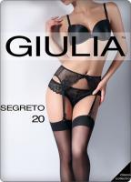 Giulia SEGRETO 20 auto