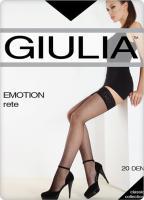 Giulia EMOTION Rete auto