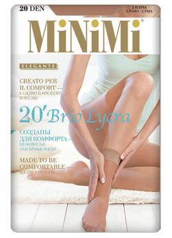 Minimi BRIO 20 lycra