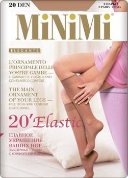 Minimi ELASTIC 20 lycra