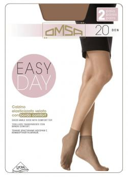 Omsa EASY DAY 20 calz.