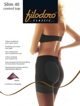 Filodoro SLIM 40 CONTROL TOP