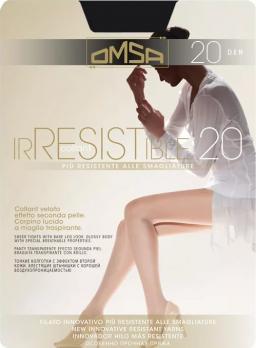Omsa IRRESISTIBLE 20