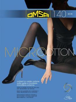 Omsa MICRO COTTON 140