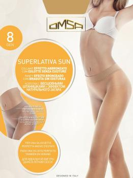Omsa SUPERLATIVA 8 XL