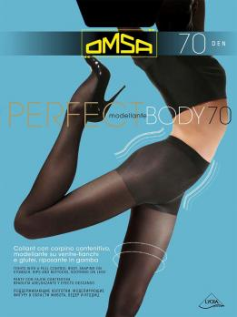 Omsa PERFECT BODY 70 XL