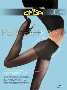 Omsa PERFECT BODY 50 XL