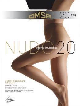 Omsa NUDO 20 XL