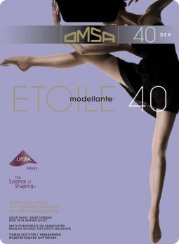 Omsa ETOILE 40 XL