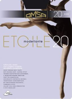 Omsa ETOILE 20 XL