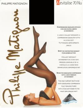 Philippe Matignon REVITALISE 70 NUDO