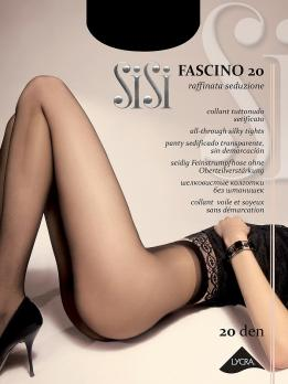 SiSi FASCINO 20 XL