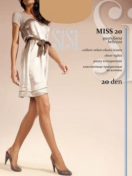 SiSi MISS 20