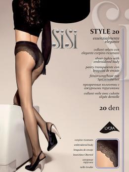 SiSi STYLE 20 XL