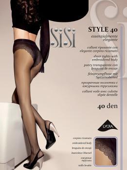 SiSi STYLE 40 XL