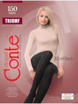 Conte TRIUMF 150